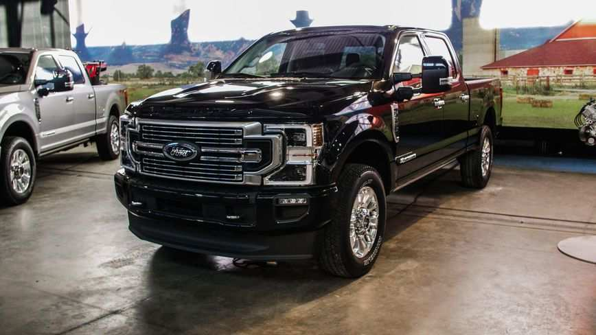 76 New 2020 Ford F150 Images