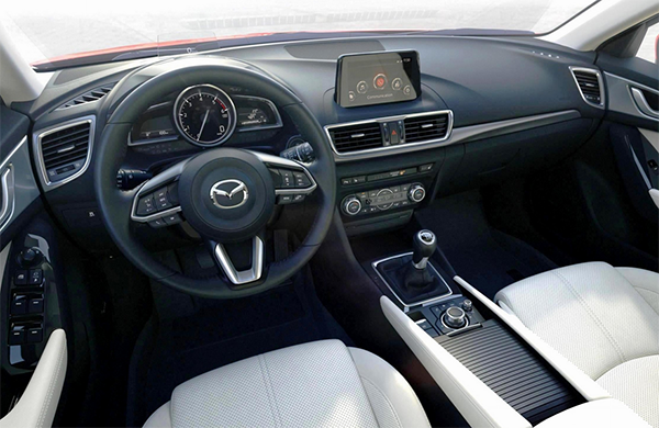 76 New 2020 Mazda 3 Awd Price And Review