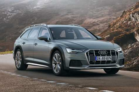 76 New Audi A6 2019 Release