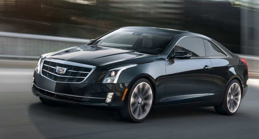 76 New Cadillac Ats 2020 Performance And New Engine