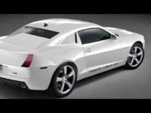76 New Chevrolet Monte Carlo 2020 Overview
