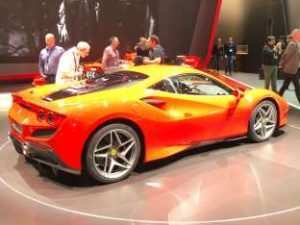 76 New Ferrari Q 2020 Release Date and Concept
