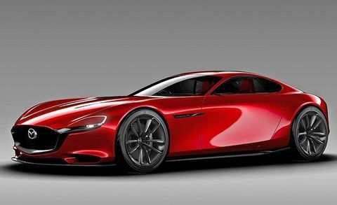 76 New Future Mazda Cars 2020 Images