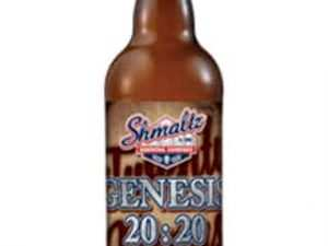 76 New Hebrew Genesis 2020 Beer Model