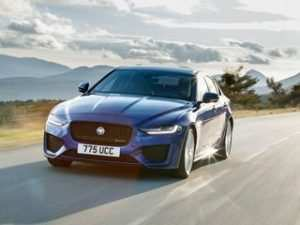 76 New Jaguar Electric Only 2020 Concept and Review