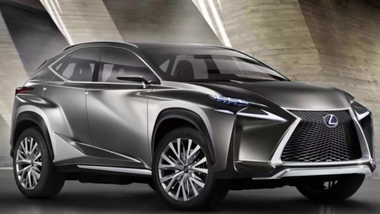 76 New Lexus Lx 2020 First Drive