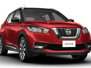 76 New Nissan Kicks 2019 Mexico Release Date