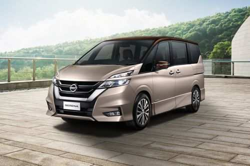 76 New Nissan Serena 2019 Specs And Review