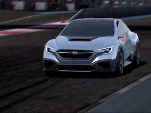76 New Subaru Sti 2020 Horsepower Exterior and Interior