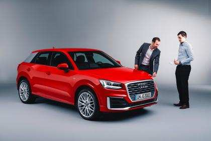 76 The 2019 Audi Q2 Usa Pictures