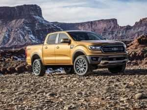 76 The 2019 Ford Ranger Dimensions Price