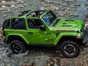 76 The 2019 Jeep Wrangler Engine Options New Review