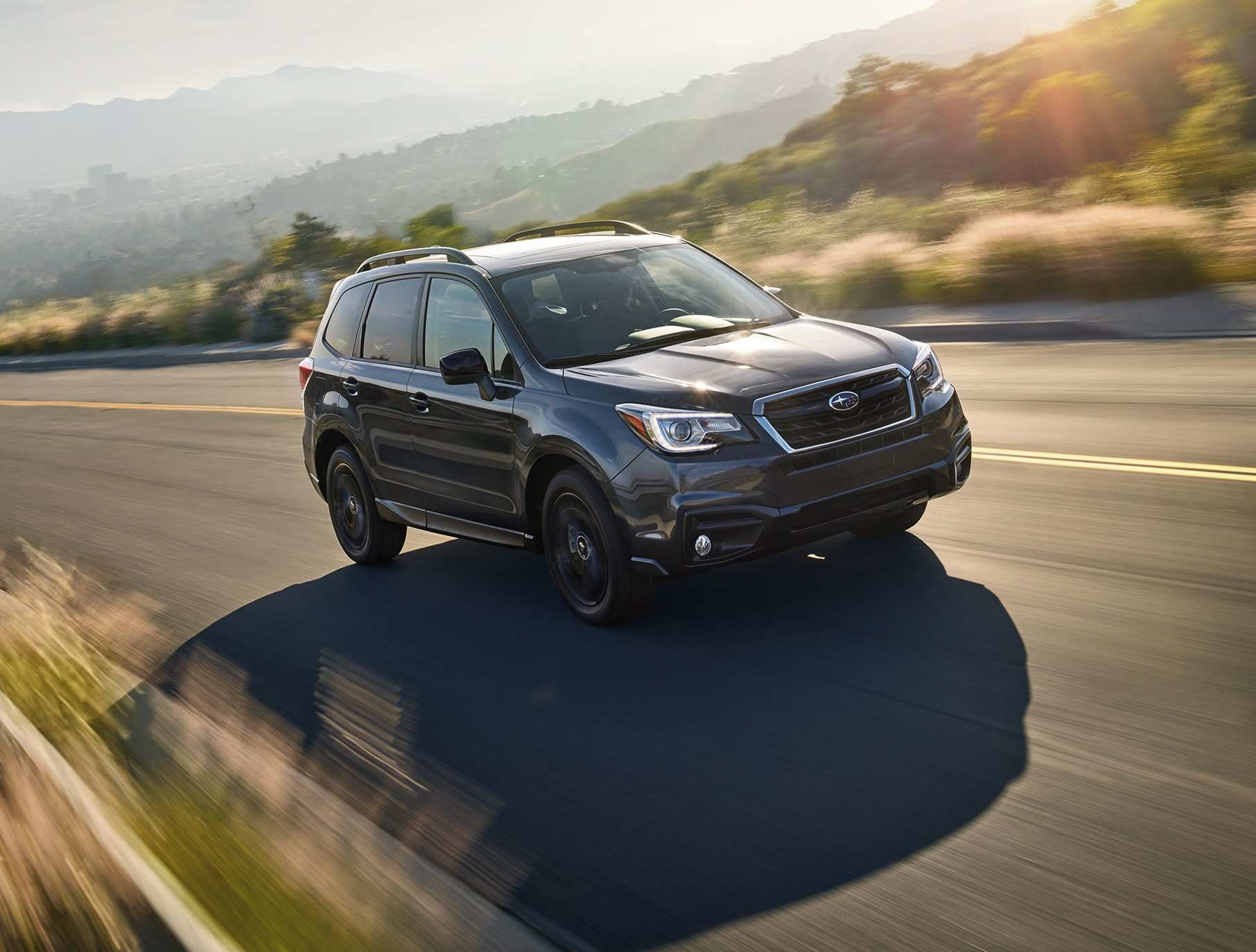76 The 2019 Subaru Forester Debut Prices