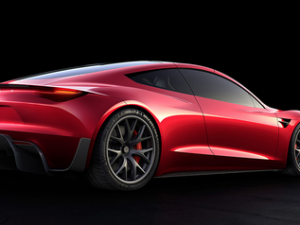 76 The 2019 Tesla Roadster P100D Performance and New Engine