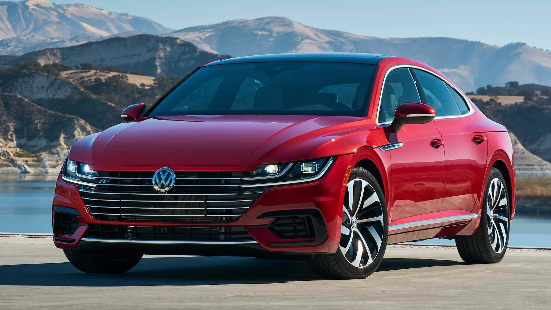 76 The 2019 Volkswagen Sedan Performance and New Engine