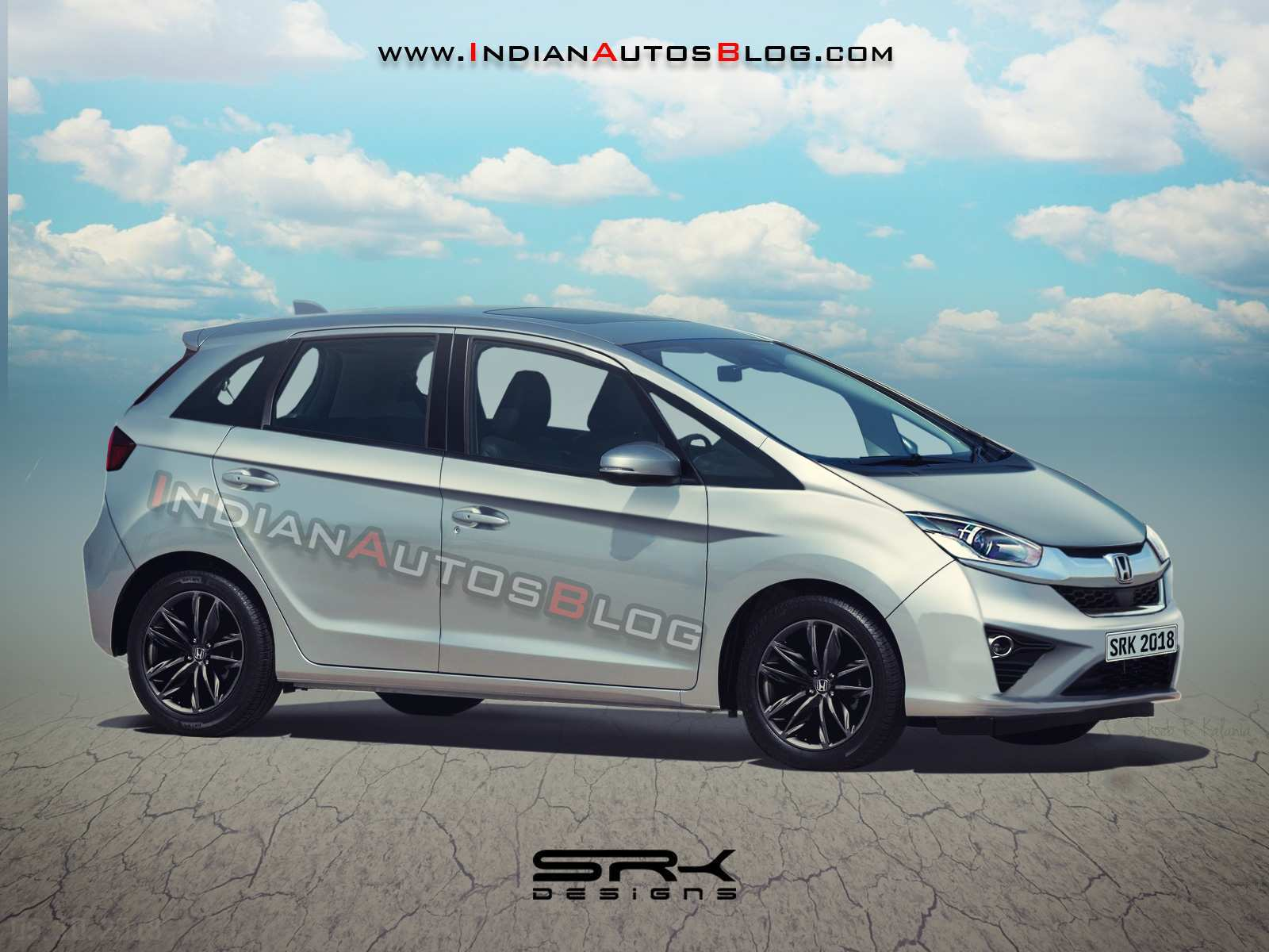 76 The 2020 Honda Fit News Redesign And Review