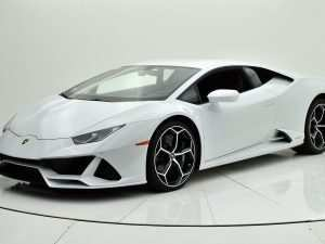 76 The 2020 Lamborghini Price Performance