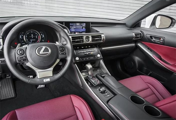 76 The 2020 Lexus Isf Overview