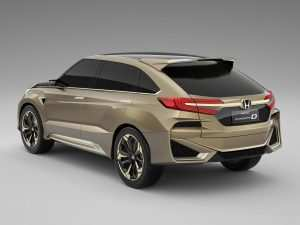 76 The Acura Mdx 2020 Redesign Wallpaper