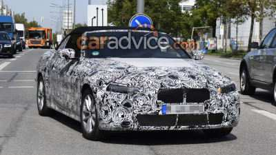 76 The BMW Series 4 2020 Release Date