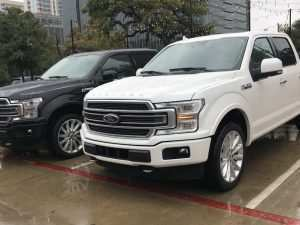 76 The Best 2019 Ford F 150 Limited Prices