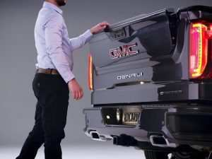 76 The Best 2019 Gmc 1500 Tailgate Research New