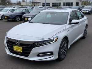 76 The Best 2019 Honda Accord Exterior and Interior