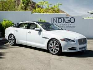 76 The Best 2019 Jaguar Xj Pricing