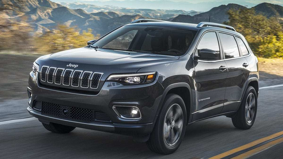 76 The Best 2019 Jeep Wagoneer Prices
