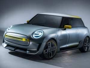76 The Best 2019 Mini Electric Overview