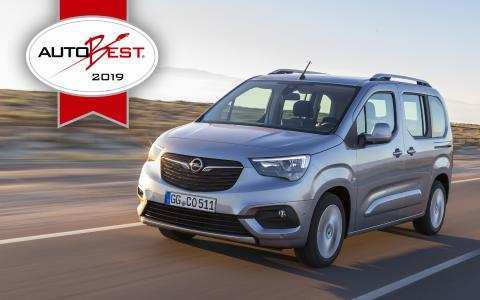 76 The Best 2019 Opel Release Date And Concept