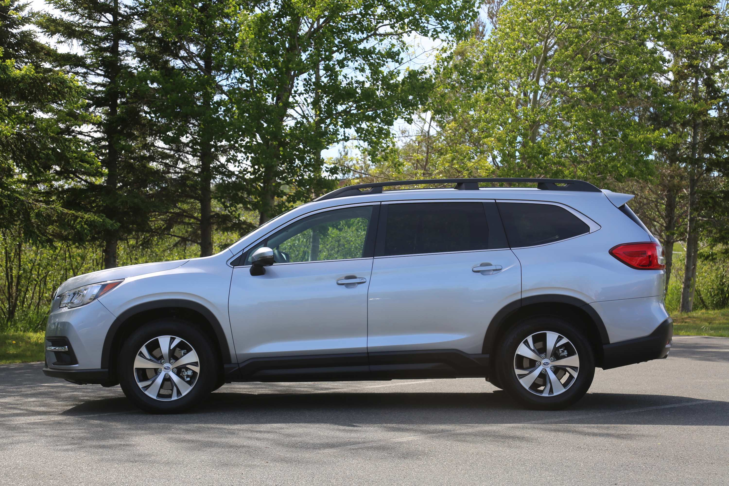 76 The Best 2019 Subaru Ascent Mpg First Drive