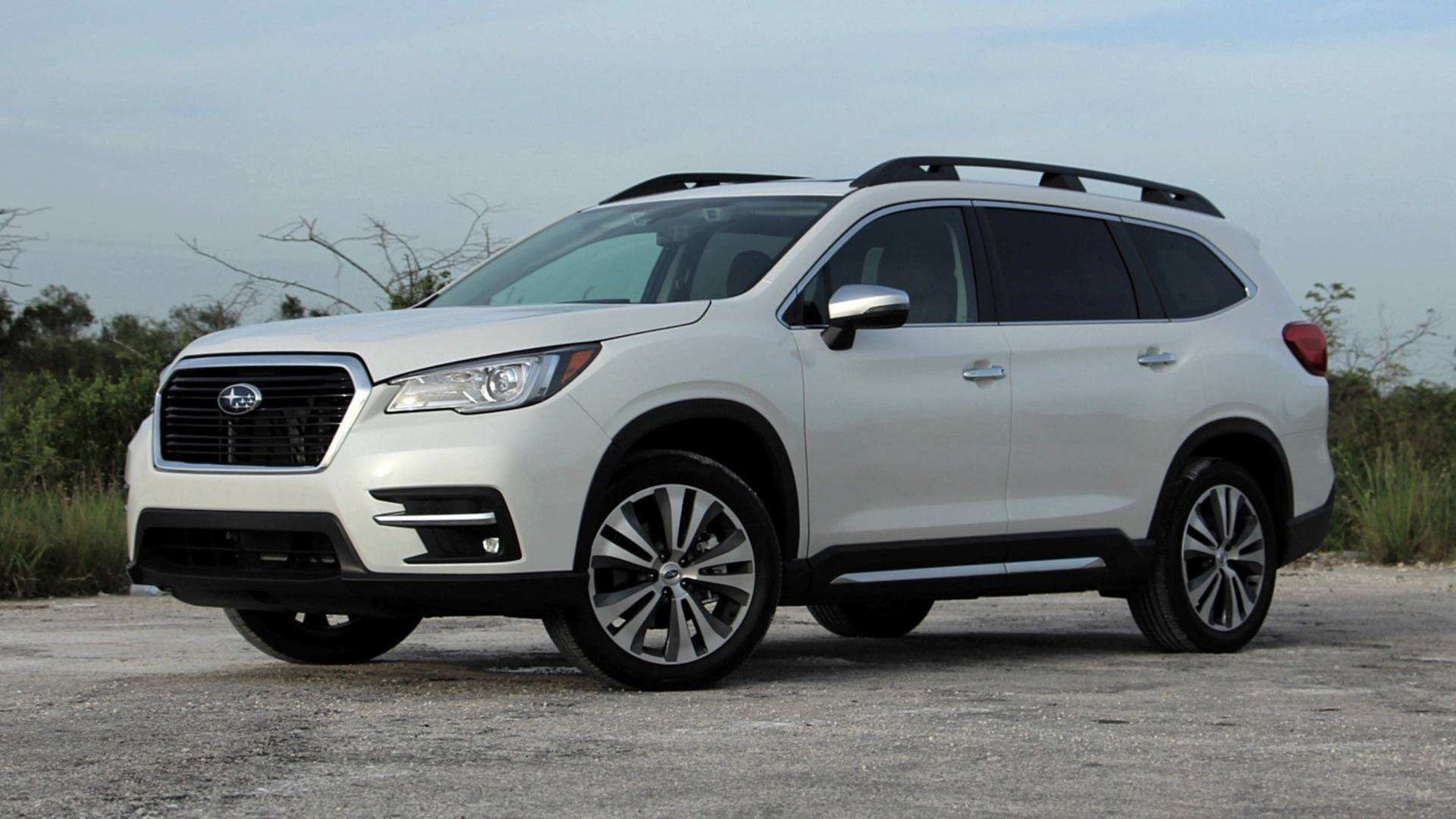 76 The Best 2019 Subaru Ascent Release Date Overview