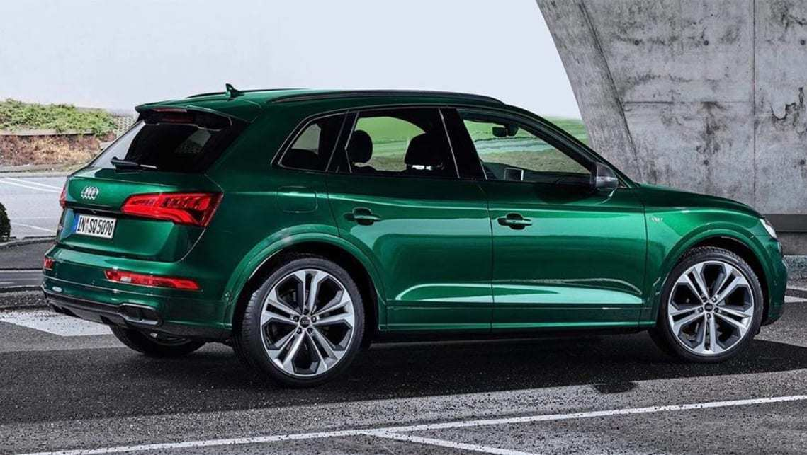 2020 Audi Sq5 Review.76 The Best 2020 Audi Sq5 Research New Auto Review