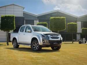 76 The Best 2020 Isuzu Photos