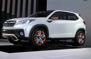 76 The Best 2020 Subaru Forester Hybrid Exterior And Interior