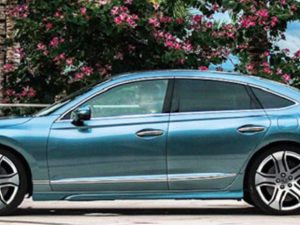 76 The Best Acura Rlx Redesign 2020 First Drive