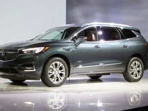 76 The Best Buick Enclave 2020 Model