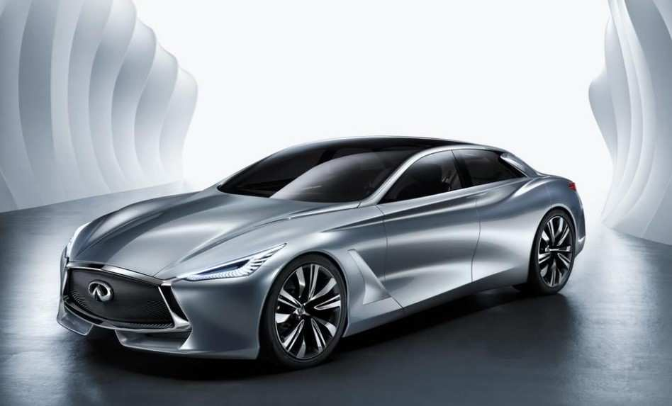 76 The Best Infiniti Concept 2020 Overview