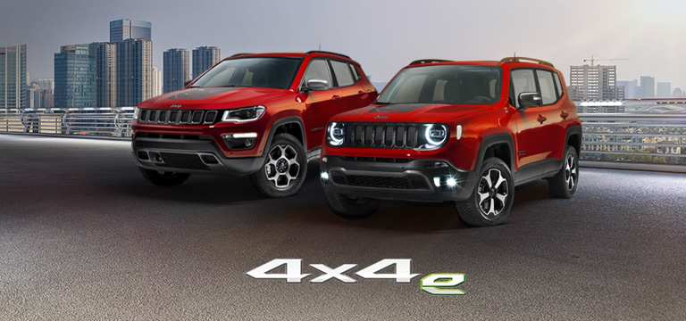 76 The Best Jeep Neue Modelle 2020 Overview
