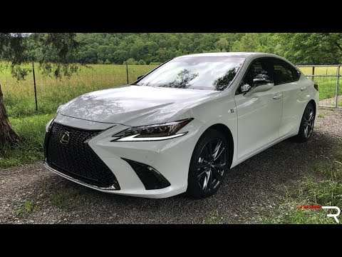 76 The Best Lexus 2019 F Sport Model
