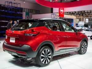 76 The Best Nissan Kicks Awd 2020 Configurations