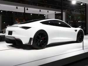 76 The Best The 2020 Tesla Roadster Pricing