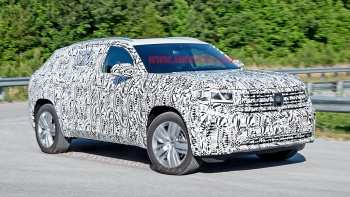 76 The Best Volkswagen Atlas 2020 Price And Review