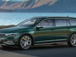 76 The Best Volkswagen Passat Facelift 2020 Release