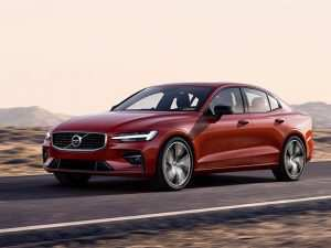 76 The Best Volvo Hibridos 2019 New Review