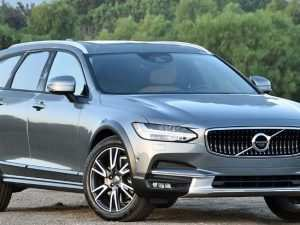 76 The Best Volvo V90 Model Year 2020 Performance and New Engine