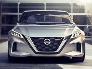 76 The Best When Does The 2020 Nissan Altima Come Out Exterior and Interior