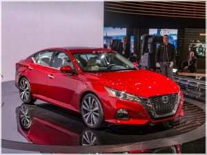 76 The Best When Does The 2020 Nissan Altima Come Out Redesign and Review