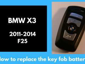 76 The Bmw Key Battery Vl2020 Wallpaper